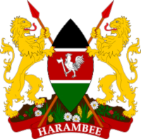 Harambee Web-Based Monitoring and Evaluation System